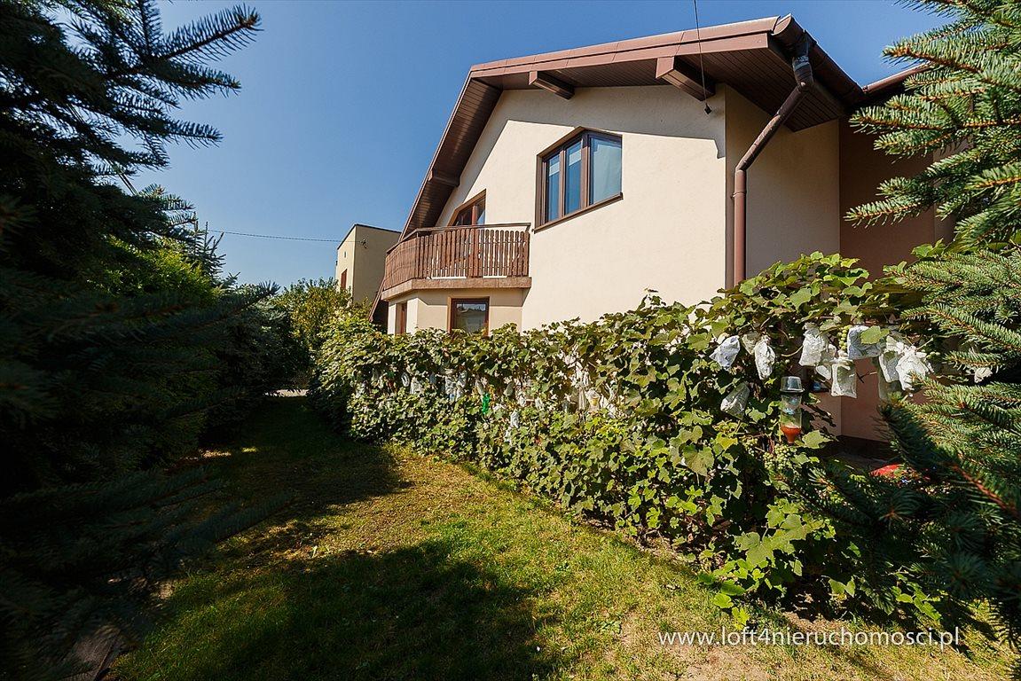 Dom na sprzedaż Tarnów, Kwiatowa  225m2 Foto 2