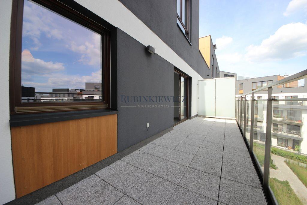 Mieszkanie trzypokojowe na sprzedaż Warszawa, Wilanów, Sarmacka  78m2 Foto 1