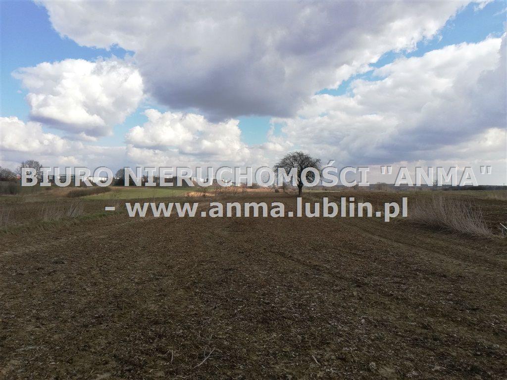 Działka budowlana na sprzedaż Lublin, Węglin, Węglinek  855m2 Foto 1