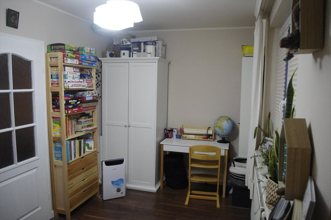 Mieszkanie trzypokojowe na sprzedaż Radom, Idalin, starachowicka  92m2 Foto 10