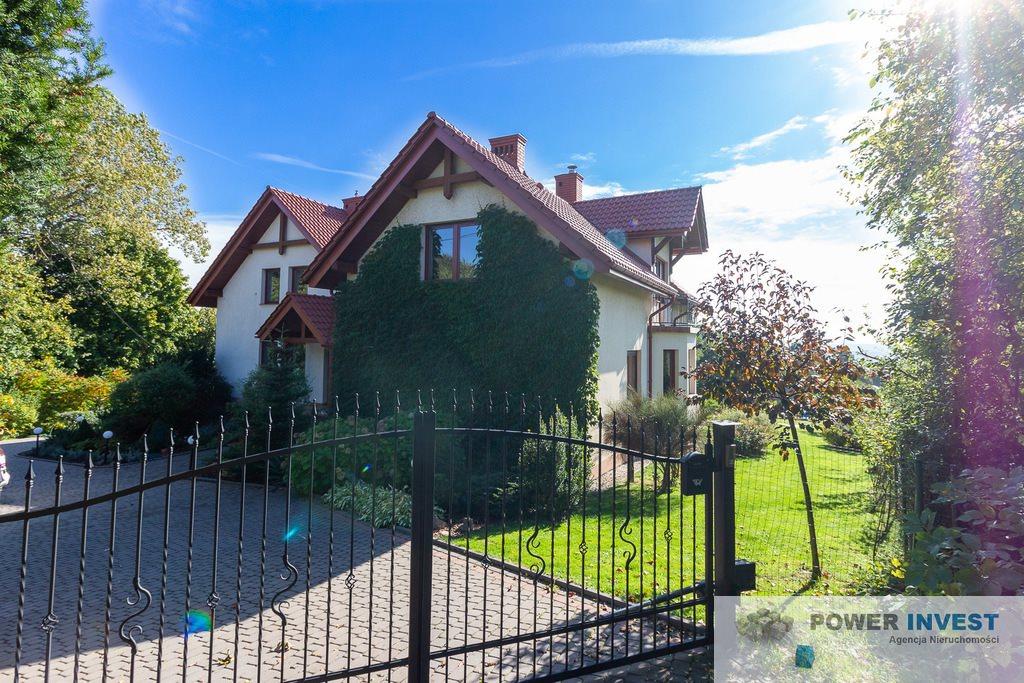 Dom na sprzedaż Bolechowice  450m2 Foto 4