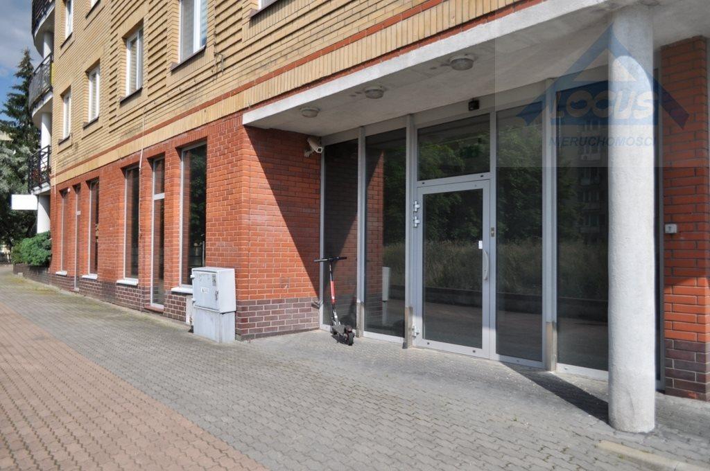 Lokal użytkowy na sprzedaż Warszawa, Ursynów  140m2 Foto 1