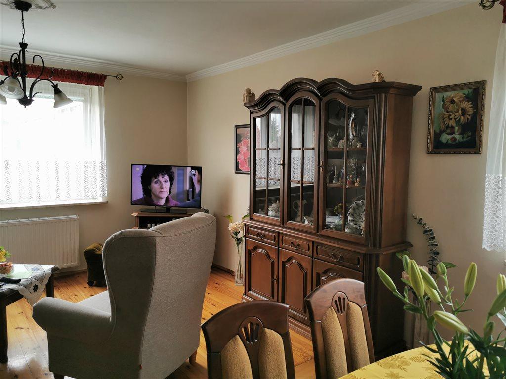 Mieszkanie trzypokojowe na sprzedaż Wałcz  109m2 Foto 10