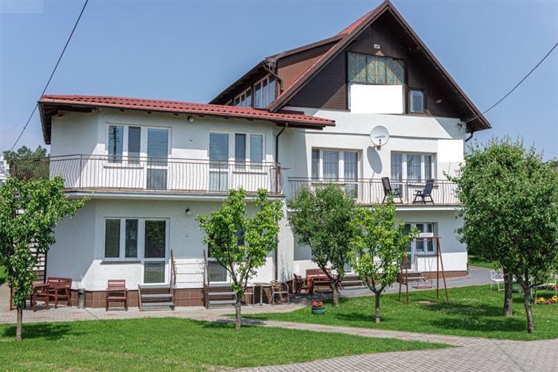 Dom na sprzedaż Katy Rybackie, Kwiatowa  300m2 Foto 2