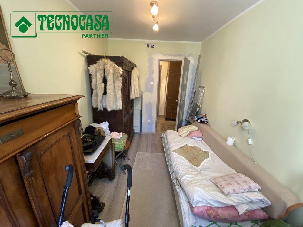 Mieszkanie dwupokojowe na sprzedaż Kraków, Bieżanów-Prokocim, Prokocim, Okólna  37m2 Foto 8
