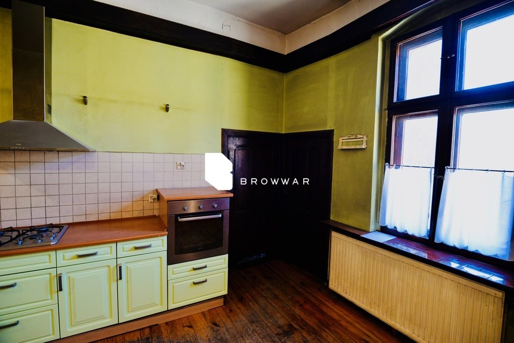 Mieszkanie trzypokojowe na sprzedaż Poznań, Jeżyce, Stanisława Staszica  117m2 Foto 8