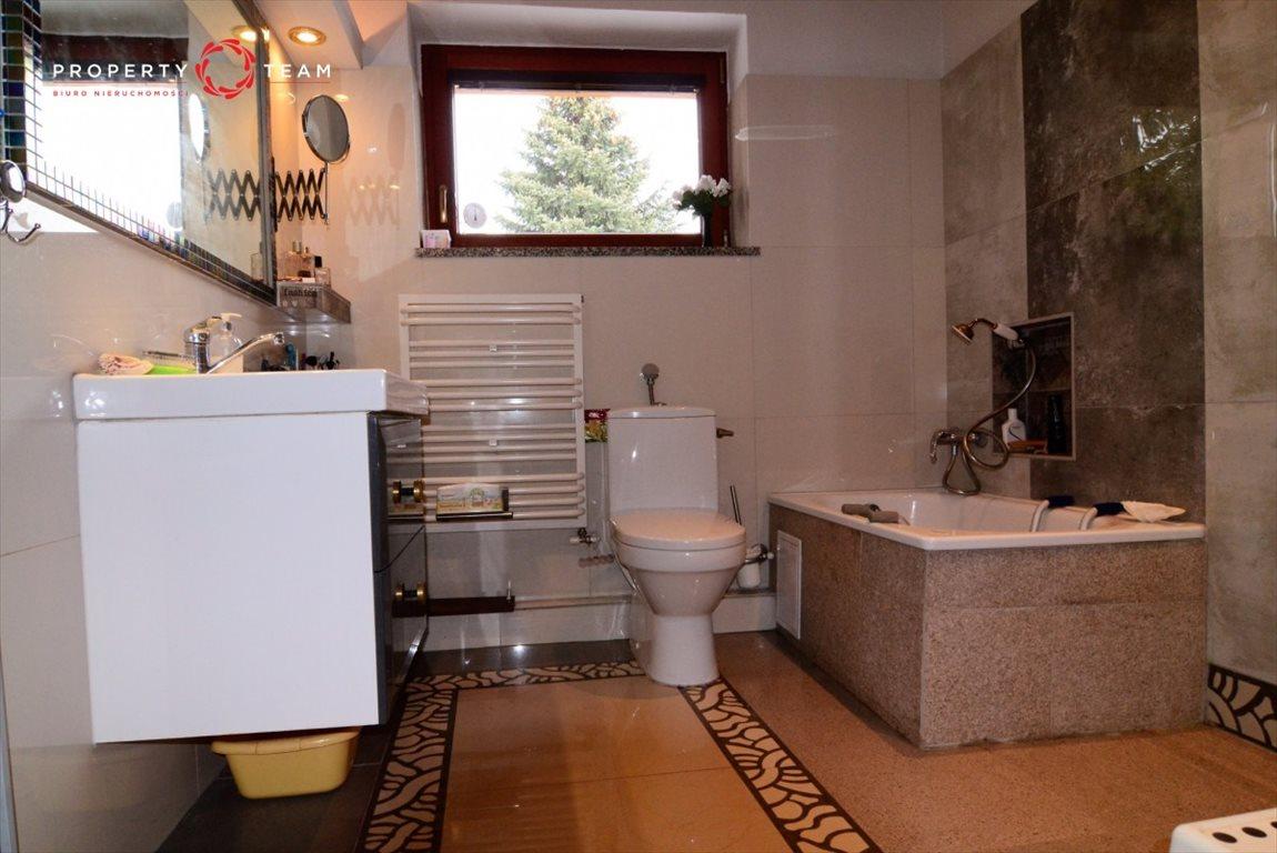 Mieszkanie czteropokojowe  na sprzedaż Żerniki Wrocławskie, Wiosenna  350m2 Foto 12