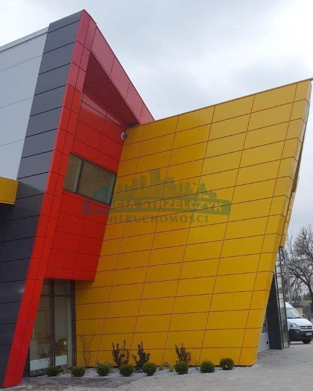 Lokal użytkowy na sprzedaż Sękocin Nowy  10000m2 Foto 5