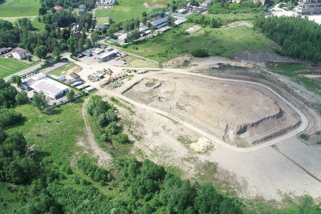 Działka przemysłowo-handlowa na sprzedaż Częstochowa, Brzeziny Wielkie, Żyzna  12893m2 Foto 3