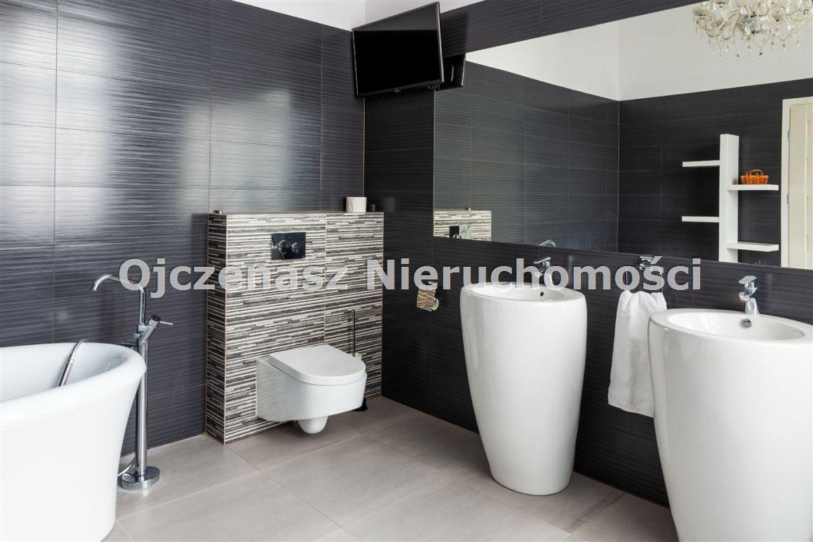 Mieszkanie czteropokojowe  na wynajem Bydgoszcz, Centrum  140m2 Foto 12