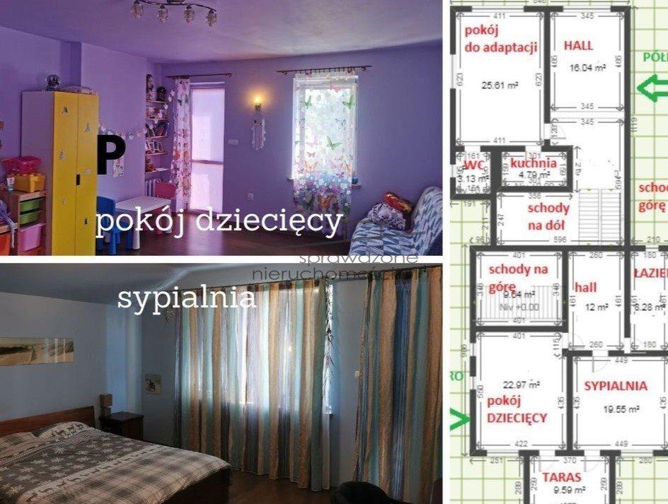 Dom na sprzedaż Warszawa, Wawer, Marysin Wawerski  238m2 Foto 4