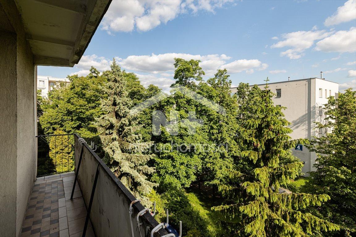 Mieszkanie trzypokojowe na sprzedaż Warszawa, Mokotów Dolny, Korczyńska  60m2 Foto 9