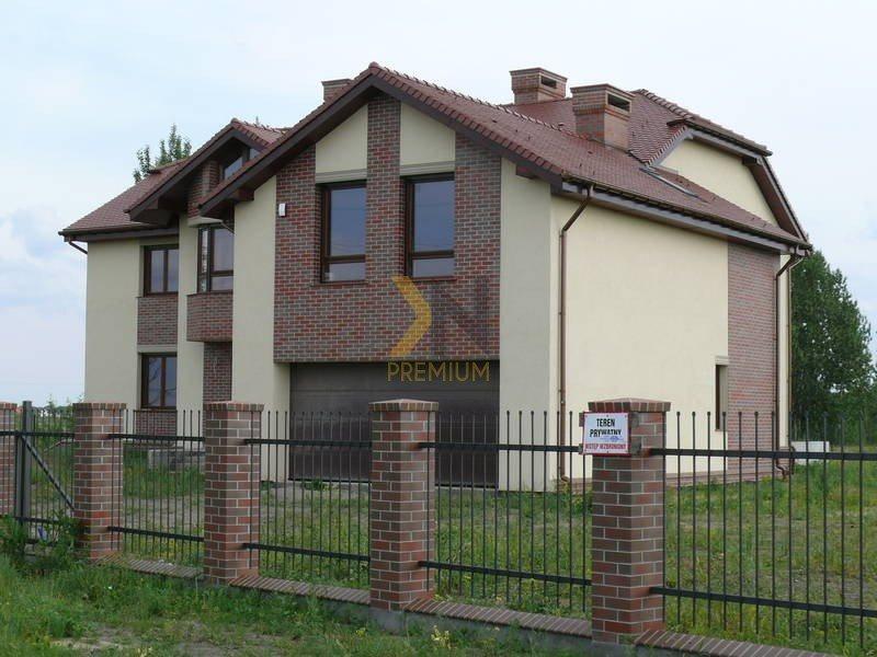 Dom na sprzedaż Wrocław, Wojszyce, Konstantego Ildefonsa Gałczyńskiego  680m2 Foto 2