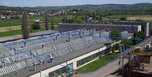 Lokal użytkowy na wynajem Strzyżów, 1 Maja 3  11271m2 Foto 1