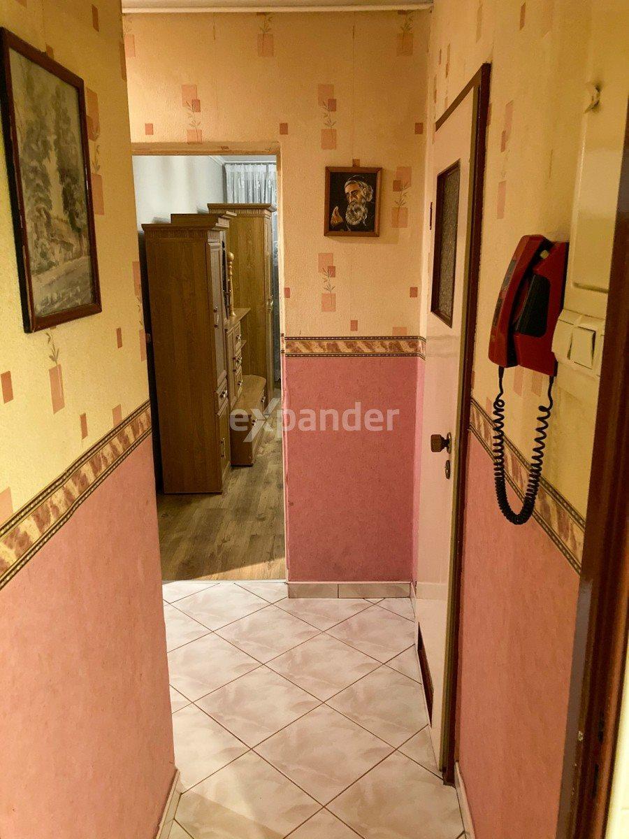 Mieszkanie dwupokojowe na sprzedaż Częstochowa, Fieldorfa-Nila  47m2 Foto 7