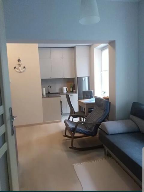 Mieszkanie dwupokojowe na sprzedaż Szczawno-Zdrój  31m2 Foto 1
