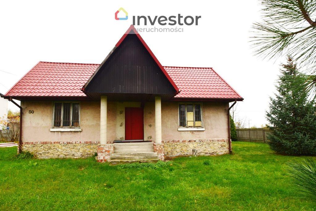 Dom na sprzedaż Micigózd  70m2 Foto 9