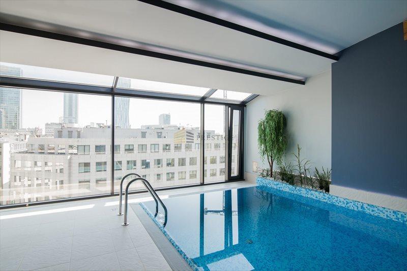 Luksusowe mieszkanie na wynajem Warszawa, Śródmieście, Centrum  373m2 Foto 1