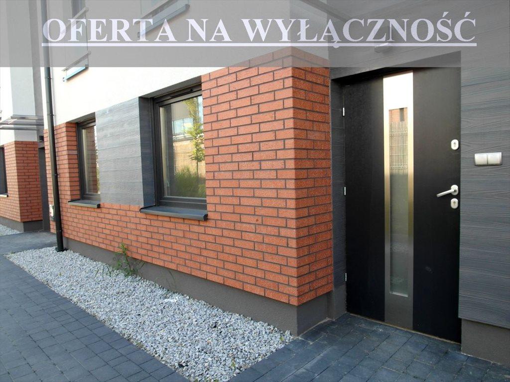 Mieszkanie trzypokojowe na sprzedaż Grudziądz  66m2 Foto 1