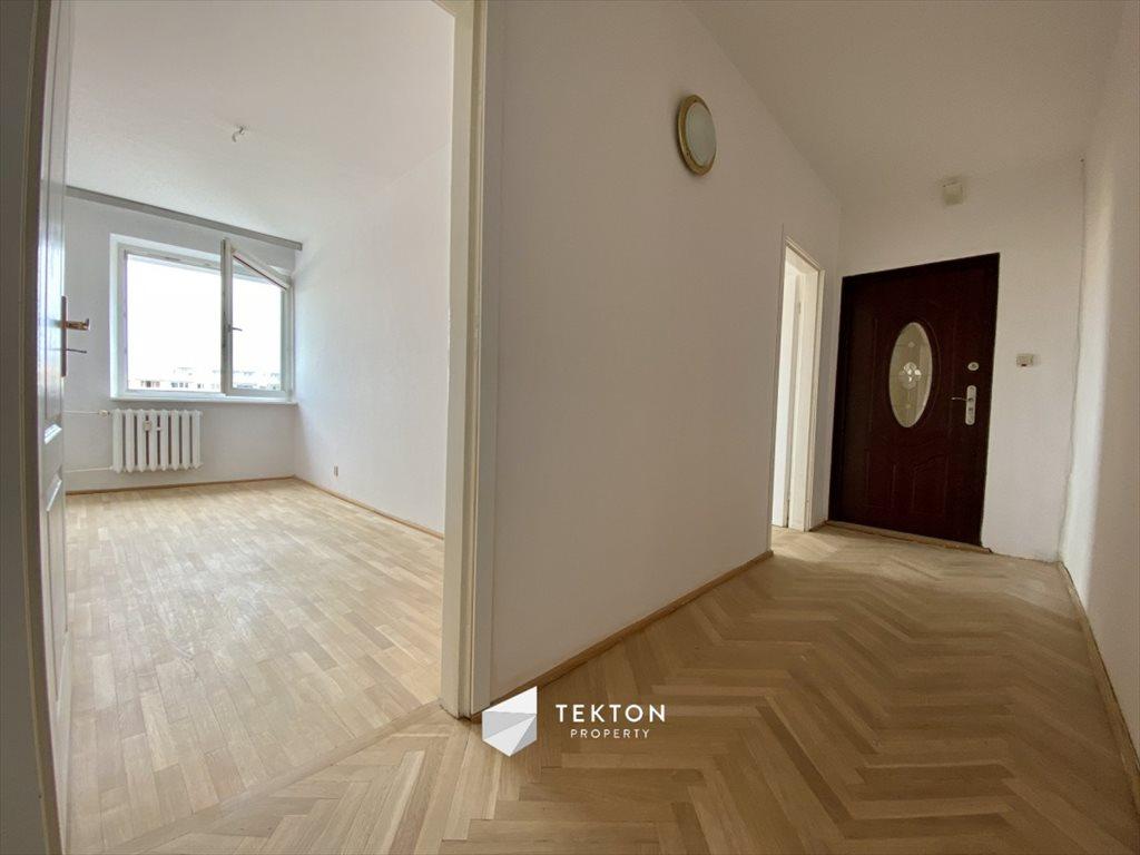 Mieszkanie czteropokojowe  na sprzedaż Gdańsk, Zaspa, Dywizjonu 303  82m2 Foto 6