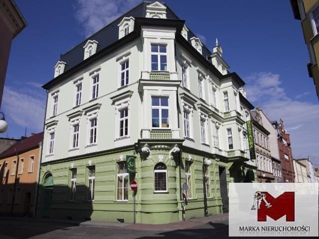 Lokal użytkowy na sprzedaż Kędzierzyn-Koźle, M. Skłodowskiej  1550m2 Foto 1