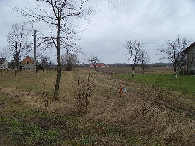 Działka inna na sprzedaż Jastrzębnik  10489m2 Foto 3