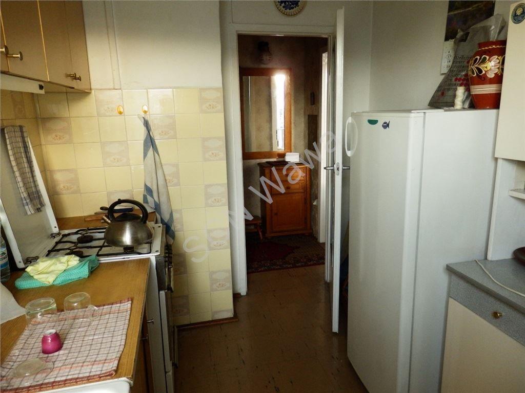 Mieszkanie dwupokojowe na sprzedaż Warszawa, Praga-Południe, Gen. Tadeusza Bora Komorowskiego  43m2 Foto 4
