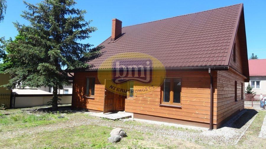 Dom na sprzedaż Michałowo, Centrum  160m2 Foto 1