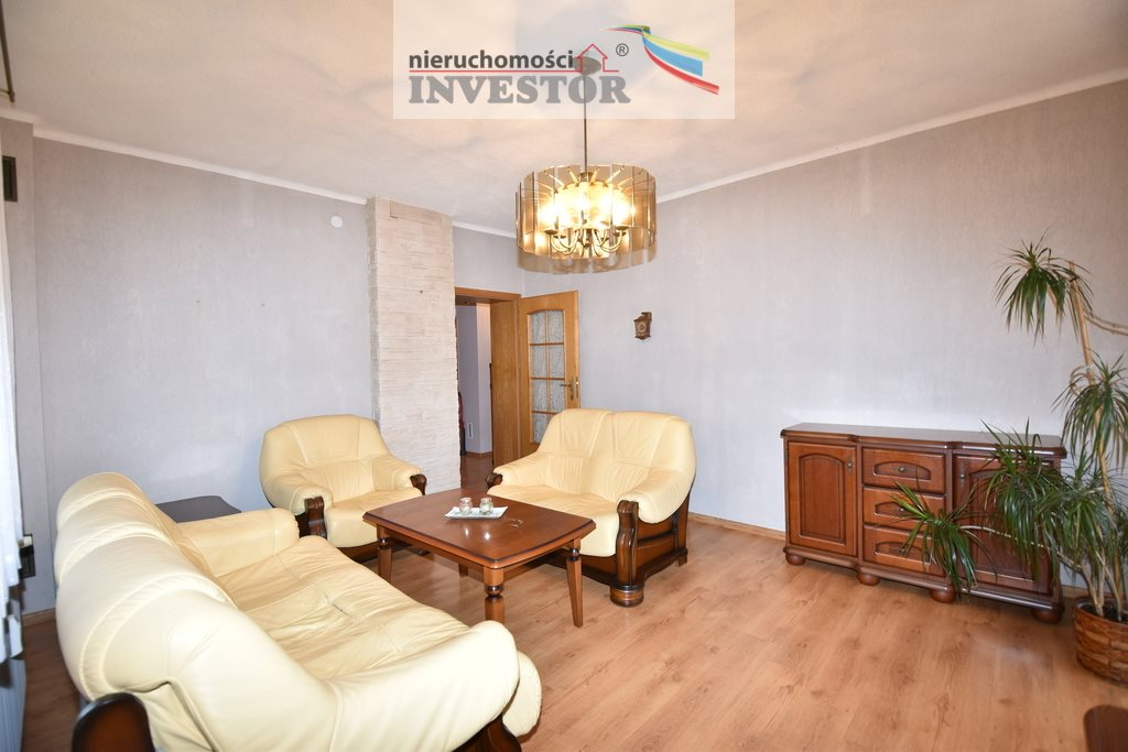 Mieszkanie dwupokojowe na sprzedaż Kędzierzyn-Koźle  63m2 Foto 4