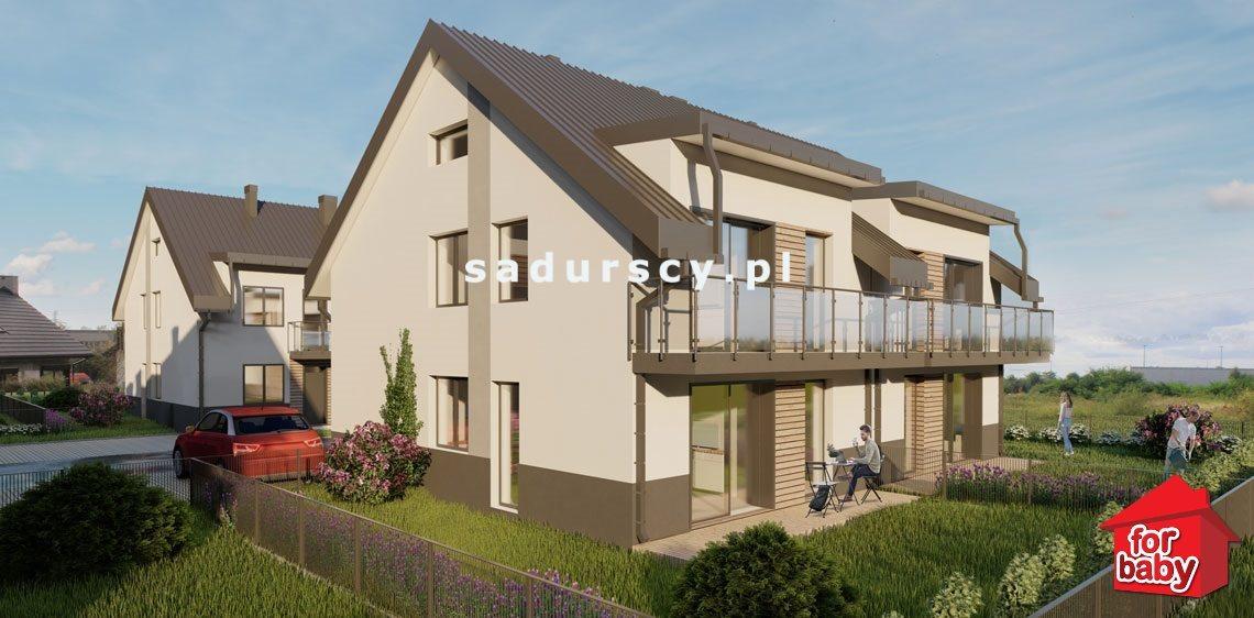 Dom na sprzedaż Wielka Wieś, Modlnica, Modlnica, Częstochowska - okolice  115m2 Foto 11