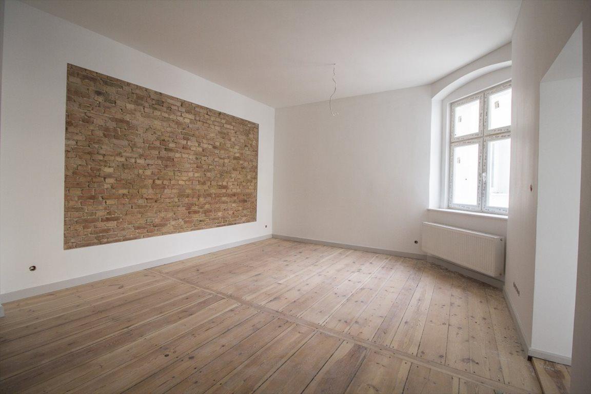 Mieszkanie dwupokojowe na sprzedaż Poznań, Grunwald, Głogowska  50m2 Foto 3