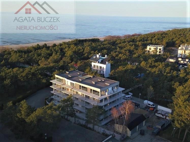 Mieszkanie dwupokojowe na sprzedaż Ustka  43m2 Foto 6