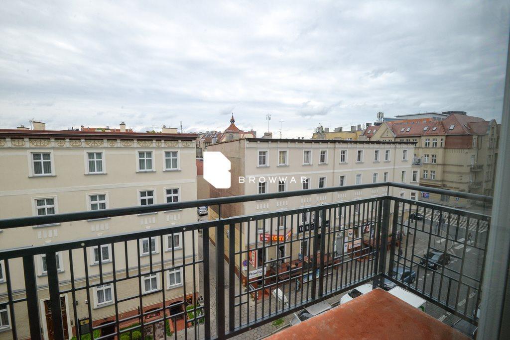 Mieszkanie trzypokojowe na sprzedaż Poznań, Jeżyce  121m2 Foto 11