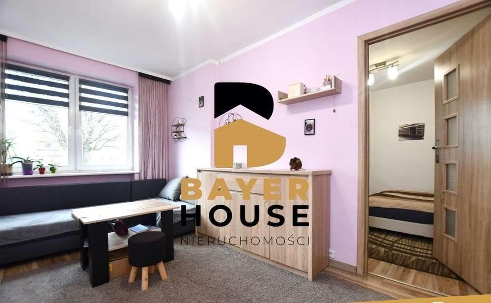 Mieszkanie dwupokojowe na sprzedaż Gliwice, Szobiszowice, gliwice  33m2 Foto 1