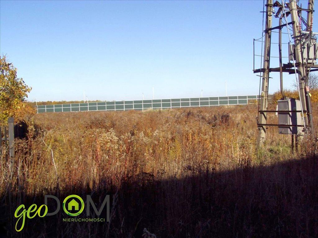 Działka przemysłowo-handlowa na sprzedaż Świdnik, Piasecka  10429m2 Foto 3