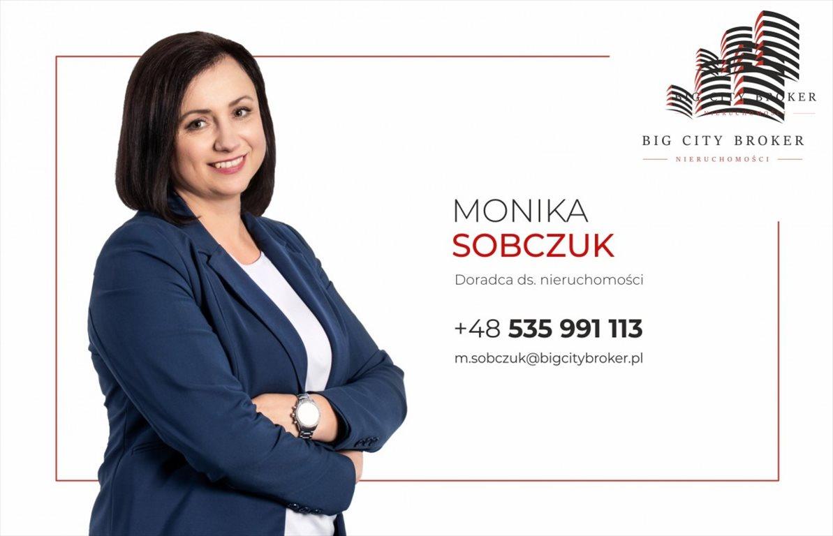 Mieszkanie trzypokojowe na sprzedaż Lublin, Węglinek, Gęsia  64m2 Foto 9