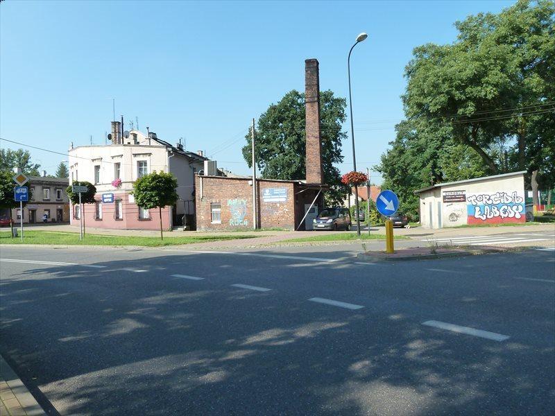 Działka inna na sprzedaż Gliwice, Stare Gliwice, Plac Niepodległości 4-5  465m2 Foto 1