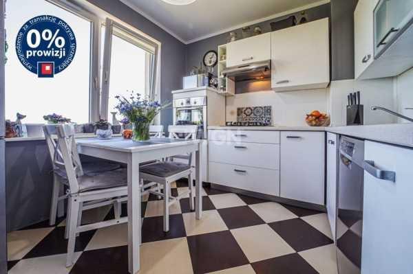 Mieszkanie czteropokojowe  na sprzedaż Trzebień, Leśna  78m2 Foto 3