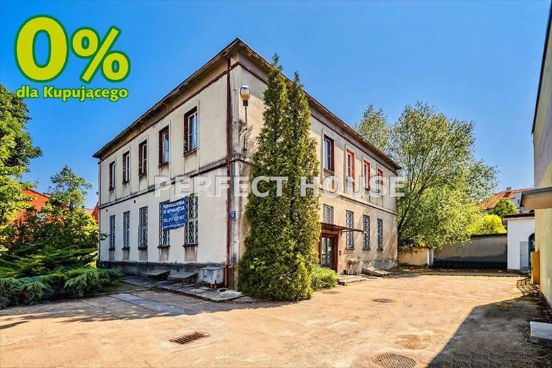 Lokal użytkowy na sprzedaż Chrzanów, Sokoła  668m2 Foto 6