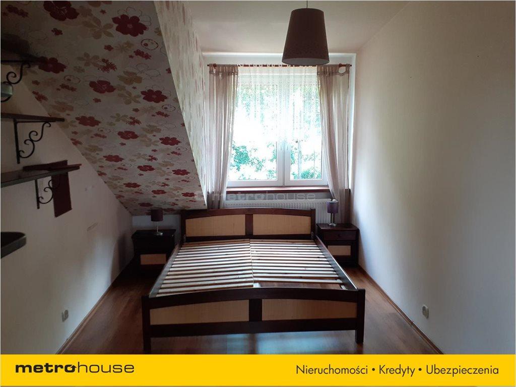 Mieszkanie dwupokojowe na sprzedaż Lesko, Lesko, Moniuszki  54m2 Foto 4