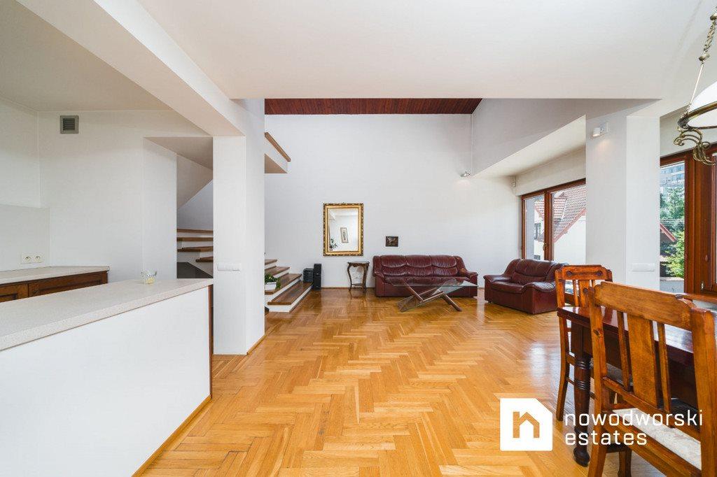 Dom na sprzedaż Kraków, Bronowice, Bronowice, Zygmunta Mysłakowskiego  244m2 Foto 4
