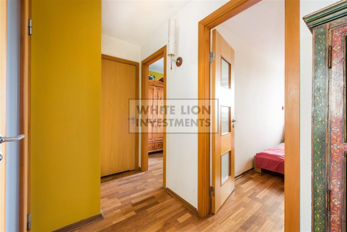 Mieszkanie trzypokojowe na sprzedaż Warszawa, Śródmieście, Wola, Leszno  72m2 Foto 8