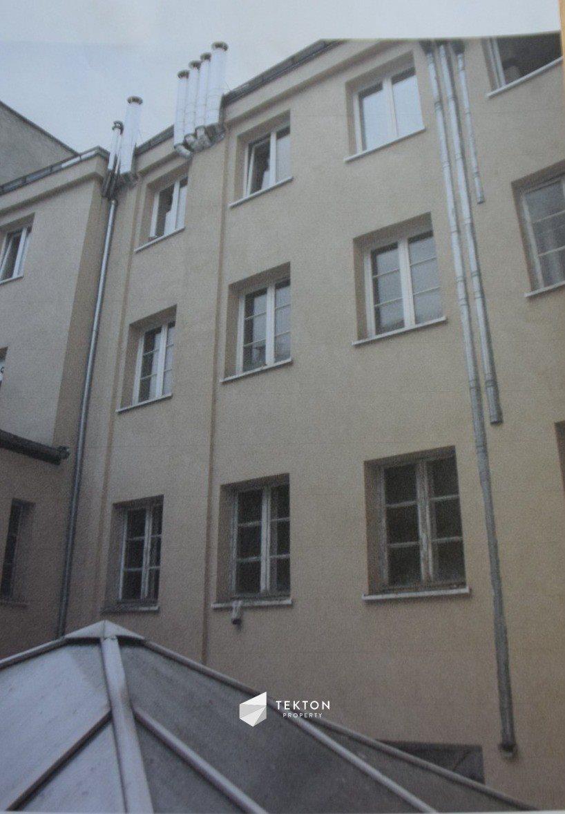 Lokal użytkowy na wynajem Gdańsk, Śródmieście, Szeroka  190m2 Foto 8