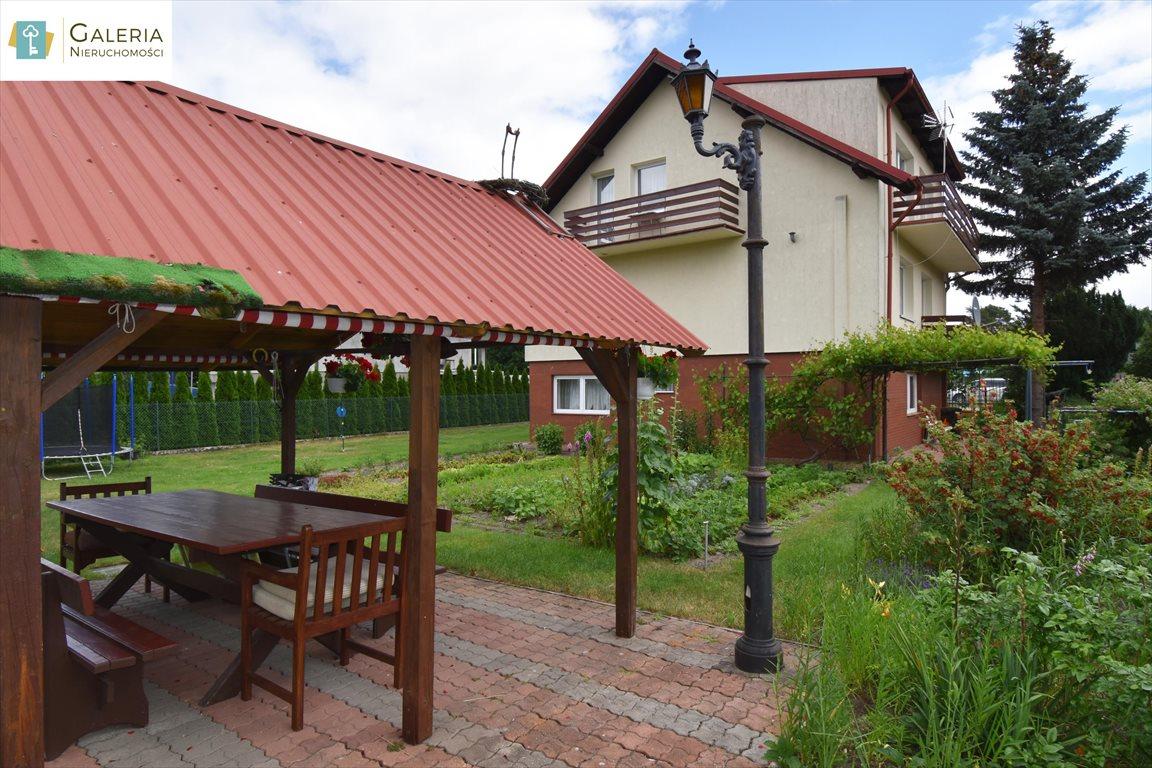Lokal użytkowy na sprzedaż Mikoszewo  280m2 Foto 1