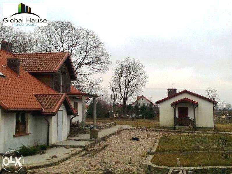 Lokal użytkowy na sprzedaż Czarnówka  1300m2 Foto 2