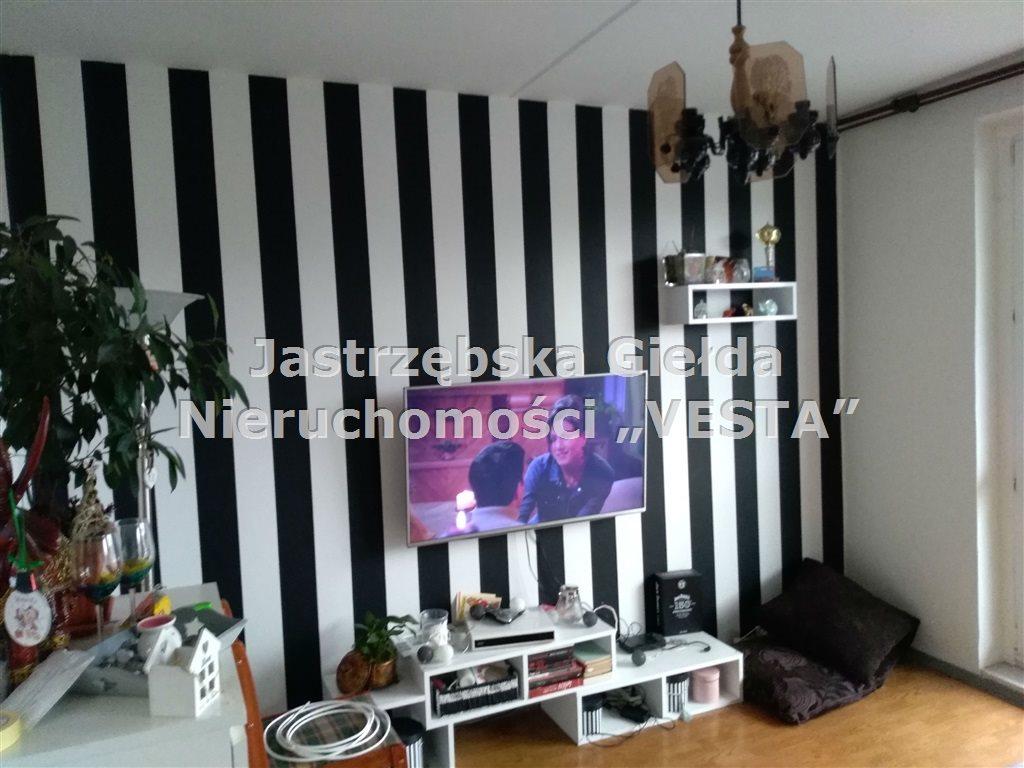 Mieszkanie czteropokojowe  na sprzedaż Jastrzębie-Zdrój, Małopolska  64m2 Foto 1