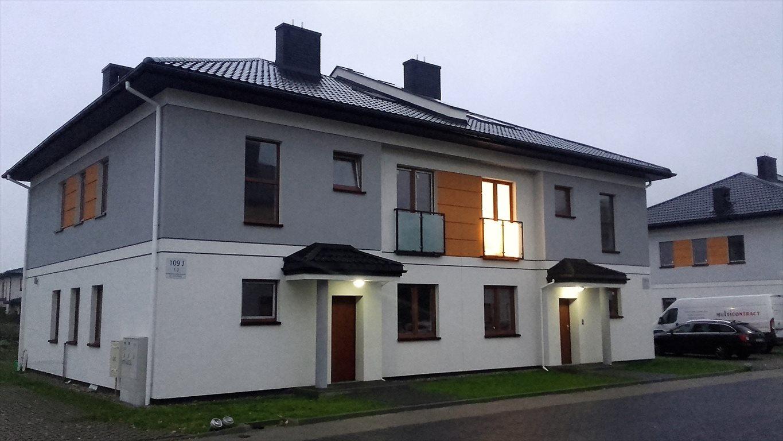 Mieszkanie na sprzedaż Warszawa, Wawer, Celulozy  75m2 Foto 1