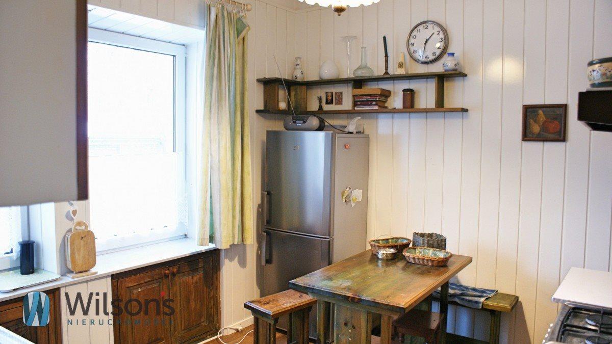 Mieszkanie dwupokojowe na sprzedaż Brwinów  52m2 Foto 2