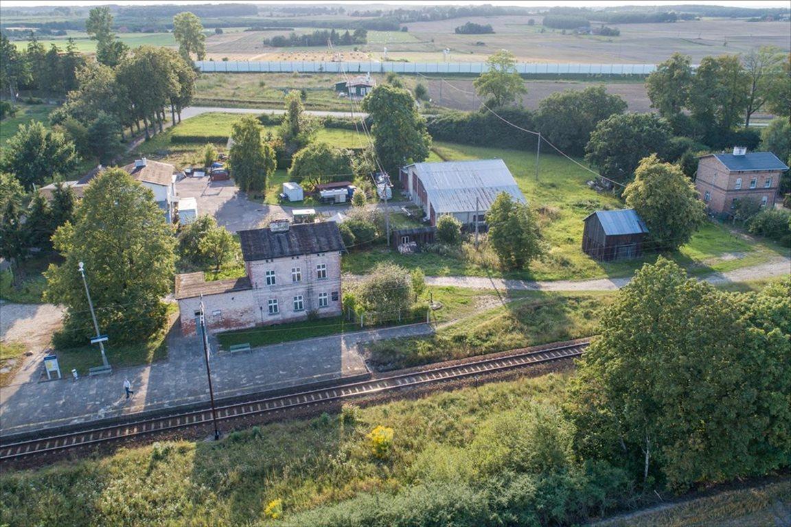 Działka budowlana na sprzedaż Zielonka Pasłęcka, Pasłęk  21000m2 Foto 5