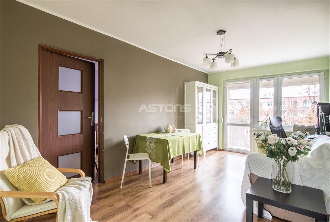 Mieszkanie czteropokojowe  na sprzedaż Poznań, Winogrady, Os. Zwycięstwa  65m2 Foto 12